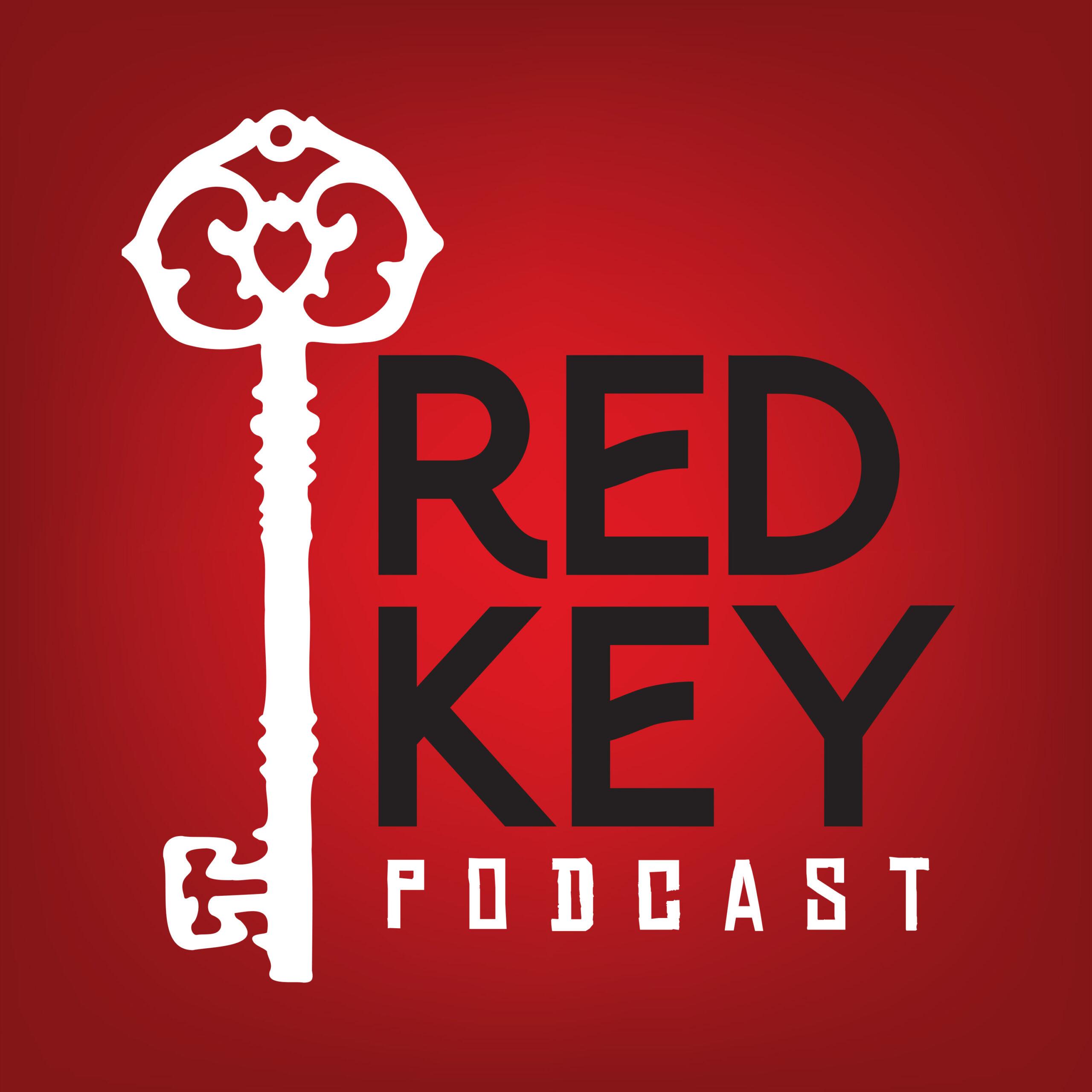 Red Key Podcast - Libros de Fantasía, Ciencia Ficción y Terror