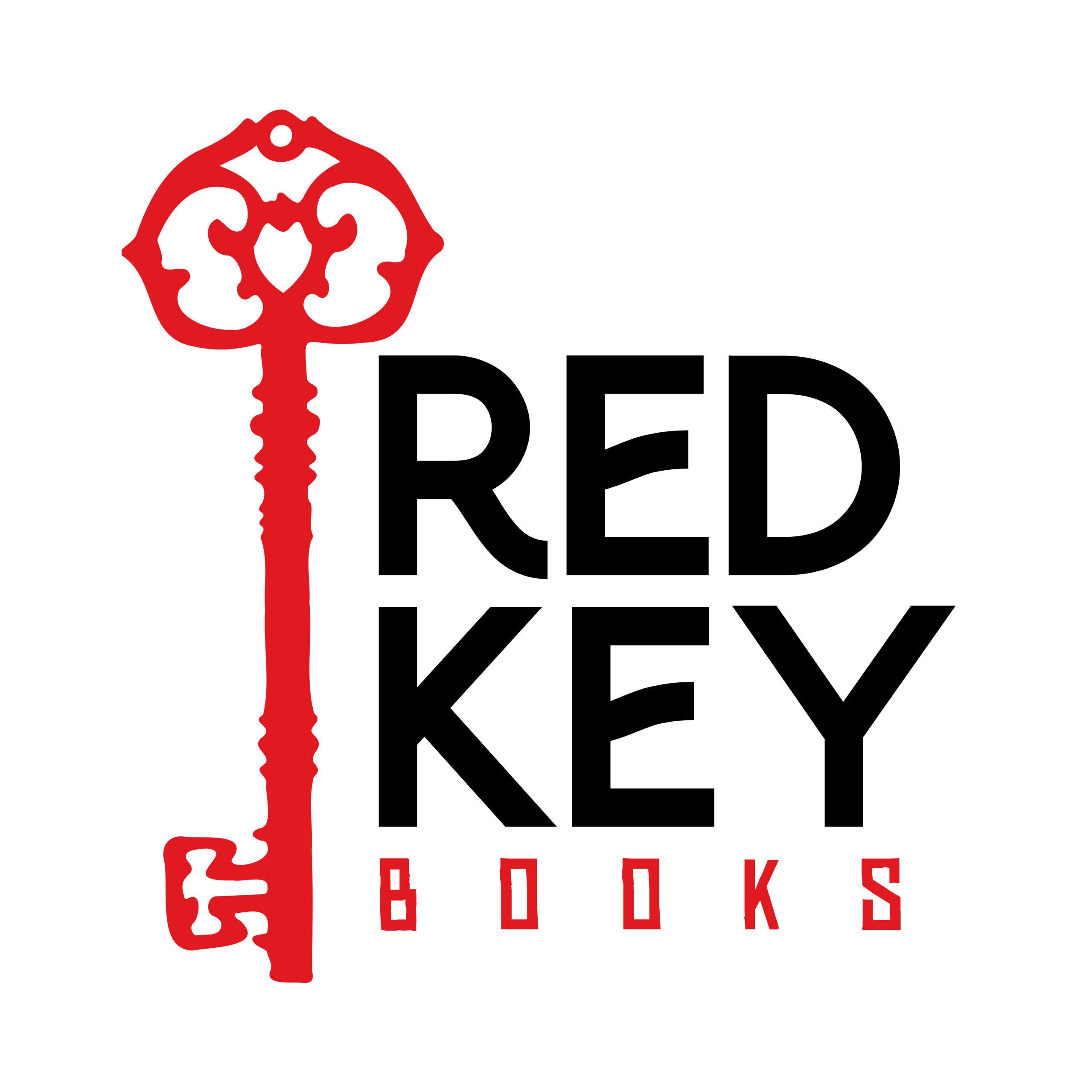 Red Key Books